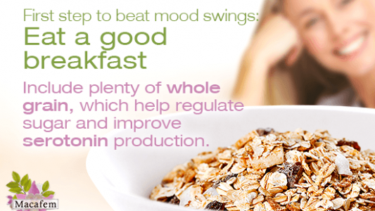 3 Easy Steps to Help Macafem Banish Your Mood Swings
