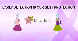 early detection of breast cancer is the best protection