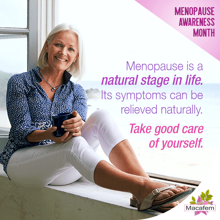 5 facts know menopause awareness month