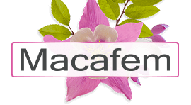 Macafem, A natural way to relieve menopause symptoms