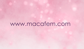 Check out more Macafem reviews
