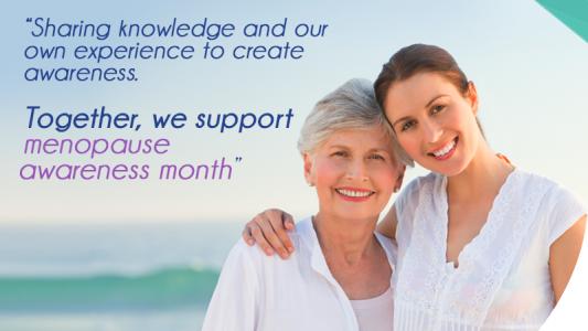 macafem menopause awareness month 2016