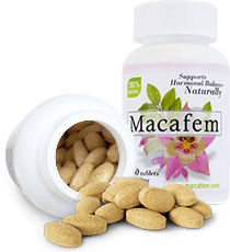 Macafem is natural