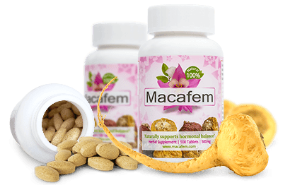 buy macafem background