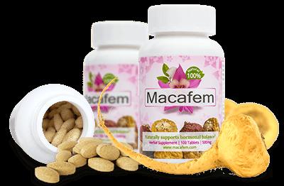 Macafem safety