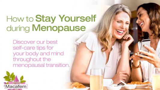 how to stay yourself during-menopause best self care tips