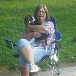 Macafem Testimonial from Linda