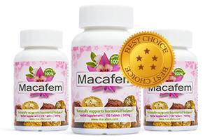 Macafem best choice