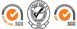 Macafem certifications