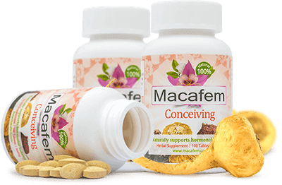 buy macafem