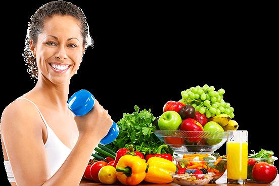 macafem healthy lifestyle