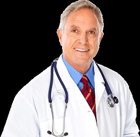 doctor testimonials