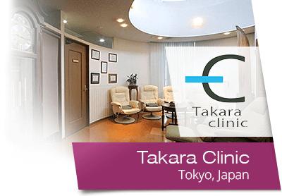 macafem research Takara Clinic