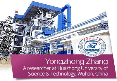 macafem research Yongzhong Zhang