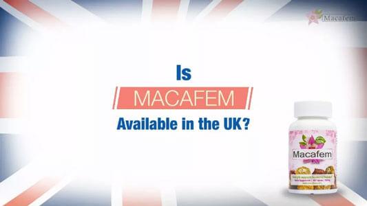 macafem united kingdom