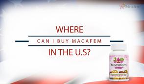 Macafem in US