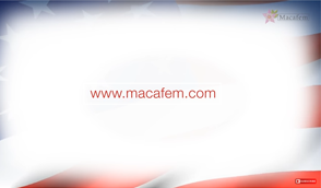 If you have any questions or need help ordering Macafem