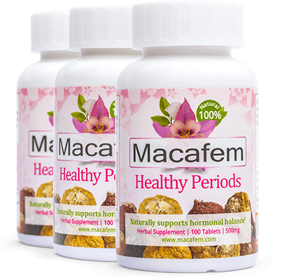 Buy Macafem Healthy Periods
