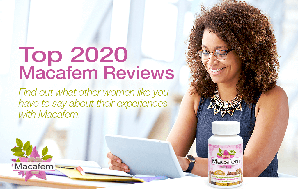 top macafem reviews 2020