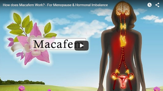video how macafem works