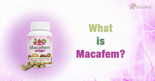 what is macafem herbal supplement